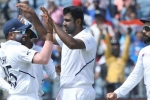 India Vs South Africa, 2nd Test, Day 3 Highlights: Ashwin makes crucial breakthrough as hosts press home advantage