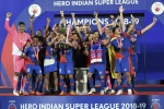 ISL to replace I-League as India's top league
