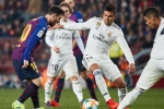 La Liga season's first El Clasico postponed due to Catalan unrest