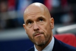 Ajax boss Ten Hag open to Bayern move