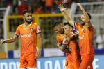 ISL 2019-20: FC Goa vs Chennaiyin FC: Goa on song in opener against Chennai
