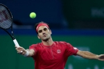 Quick work for Federer as Berrettini boosts London hopes