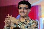 Sourav Ganguly timeline: From India captain to BCCI president