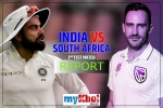 India Vs South Africa, 2nd Test, Day 4, Live Score: Ishant removes Markram for duck as India enforce follow-on
