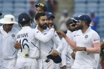India vs South Africa, 3rd Test: Live Update: India batting first, Nadeem making debut
