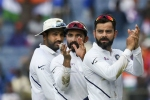 India vs South Africa: India batting is like a Ferrari taking off, says Ravi Shastri