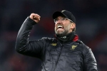 Klopp: Liverpool need 'biggest balls' to take next step against Manchester United