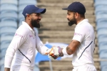 India v South Africa, 2nd Test, Day 2 Highlights: Kohli makes Test-best double-century as hosts dominate Proteas