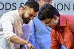 Ganguly sent a stern message to Virat Kohli: Win more ICC tournaments