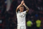 Galatasaray 0-1 Real Madrid: Kroos secures Los Blancos' first Group A win