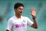 One of the most challenging phases in my career: Kuldeep Yadav