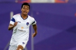ISL 2019-20: Lallianzuala Chhangte focused on Chennaiyin FC