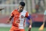 ISL feature: Mandar Rao Desai relishes new role with FC Goa