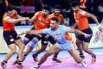 Pro Kabaddi League 2019, Semi-Final 2: Bengal Warriors vs U Mumba: Dream11 Prediction, Fantasy Tips