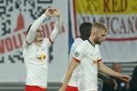 RB Leipzig 2-1 Zenit: Sabitzer stunner seals comeback win