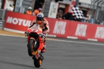 MotoGP analysis: How Marquez escaped from the clutches of Quartararo at Motegi