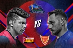 Pro Kabaddi League 2019, Semi-final 1: Key Battle: Form favours Sehrawat but history is in Pahal's corner