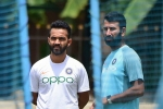 BCCI may re-look the contracts of Cheteshwar Pujara, Ajinkya Rahane