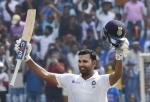 India Vs South Africa: Rohit Sharma slams career-defining maiden double century in Test: Twitterati hail the 'Hitman'