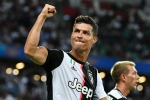 Cristiano Ronaldo targets another landmark – Champions League in Opta numbers