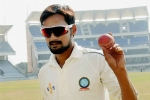 India Vs South Africa: Local boy Shahbaz Nadeem replaces injured Kuldeep Yadav for Ranchi Test
