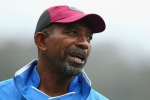 Simmons returns as West Indies head coach