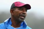 Simmons returns as West Indies head coach
