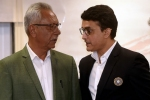 Challenges for BCCI Chief Sourav Ganguly: Position in ICC, Day/Night Tests, Domestic cricket structure
