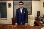 From RE Grant Govan to Sourav Ganguly: List of all 39 BCCI Presidents till date