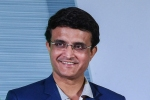 Image of BCCI, first-class cricket priority for me: Sourav Ganguly