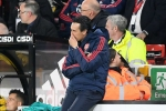 Emery rues 'key chance' squandered by Pepe