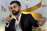Virat Kohli feels happy to have turned vegetarian after watching a Netflix documentary