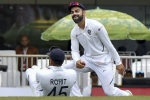 India vs South Africa: Skipper Virat Kohli feels credit solely goes to Rohit Sharma