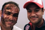 Virender Sehwag comes up with witty responses as cricketing fraternity greets him on his 41st birthday