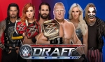 Potential spoilers for WWE Draft night II on Monday Night Raw