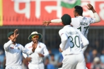 India Vs Bangladesh, 1st Test, Day 2 Live Score: Hosts eye big total, tourists aim for early wickets in Indore