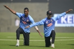 Bangladesh pacers are practicing by dipping ball in water: Mehidy