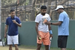 Davis Cup: ITF seeks India's view after Pakistan appeal, AITA stays firm on security concerns