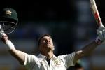 Australia vs Pakistan, 1st Test, Day 2: Warner century inspires hosts domination