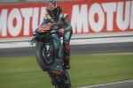 Valencia MotoGP: Quartararo takes honours in practice session