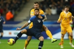 France 2-1 Moldova: Giroud penalty marks Euro 2020 qualification in style