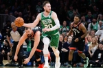 Celtics forward Hayward set to miss six weeks