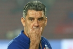 ISL feature: John Gregory era nears its end