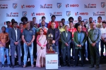 Hero I-League returns with 13th season; debutant TRAU FC set to create second 'Local Derby' in Indian Football