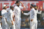 India Vs Bangladesh, 1st Test, Day 3 Live Score: Umesh, Ishant remove Bangladesh openers cheaply