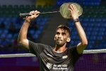 Hong Kong Open: Srikanth enters quarters, Prannoy loses