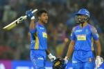 IPL Transfer: Rajasthan Royals trade Krishnappa Gowtham to Kings XI Punjab for IPL 2020