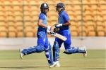 IPL 2020: Mumbai Indians' Siddesh Lad transferred to Kolkata Knight Riders