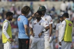 India Vs Bangladesh, Day-Night Test: Mehydi Hasan becomes Liton Das' concussion substitute, here' why he can't bowl