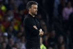 Luis Enrique returns as Spain coach in place of Robert Moreno